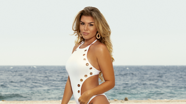 First Dates-Angelica te zien in Ex on the Beach