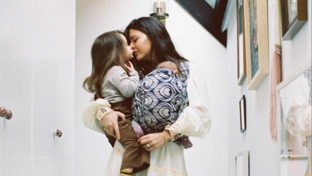Columnist geeft kritiek op thuisblijfmoeder Romy Boomsma