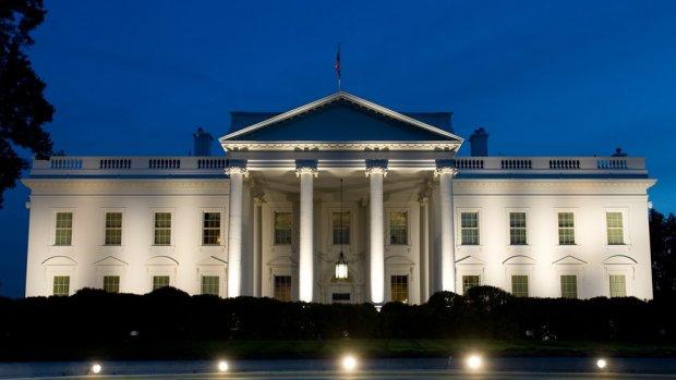 Wauw! Het Witte Huis is klaar voor kerst