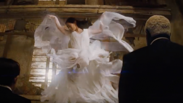 De trailer van Disney's Artemis Fowl is pure magie