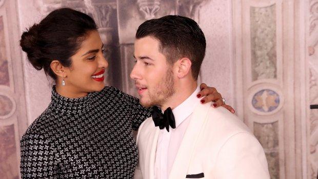 Dierenrechtenorganisatie boos over bruiloft Nick en Priyanka