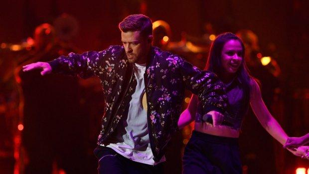 Justin Timberlake moet fans opnieuw teleurstellen