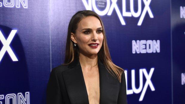 Natalie Portman betuigt spijt opmerkingen Jessica Simpson