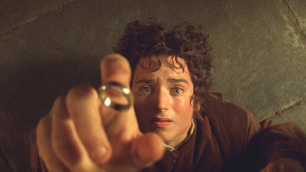 Lord of the Rings-trilogie én Fantastic Beasts op Netflix