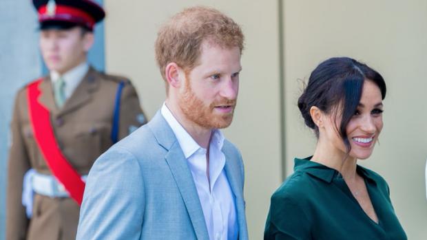 Britse neonazi's doen oproep om prins Harry te vermoorden