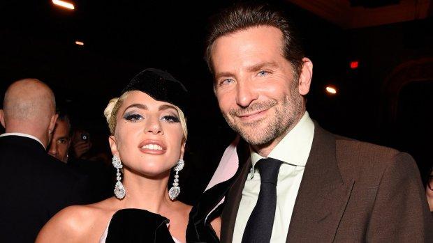 Lady Gaga en Bradley Cooper vier nominaties voor Grammy's