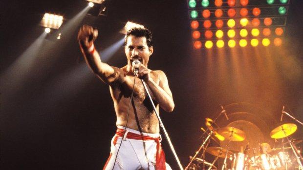 Bohemian Rhapsody weer op nummer 1 in de Top 2000