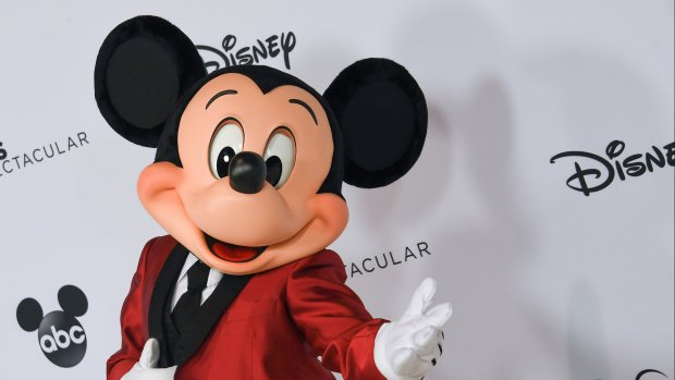 Voordelig naar de film met Disney