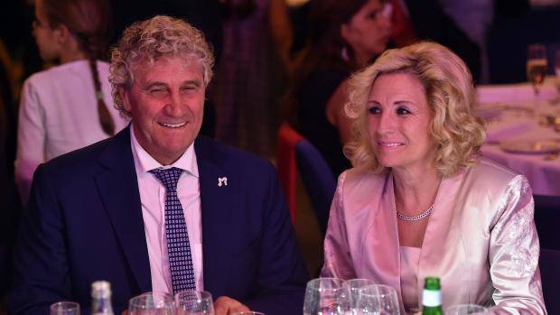 Carmen Pfaff niet blij met Jean-Marie's lage pensioen