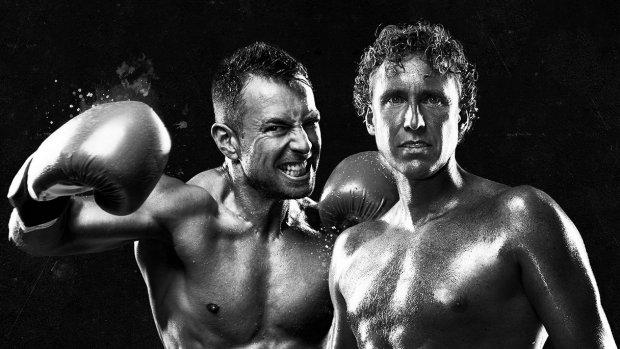 Vervanger van Dan Karaty in finale Boxing Stars bekend