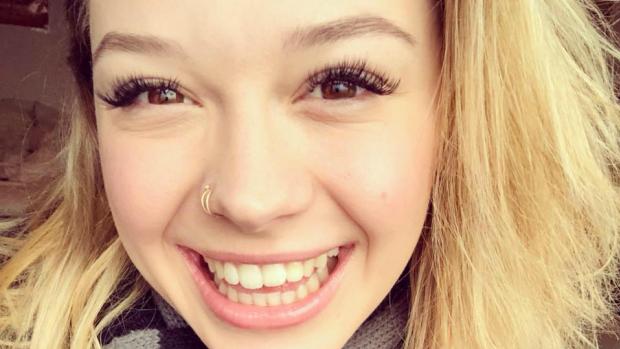 Lichaam vermoorde Sarah Papenheim terug naar Amerika
