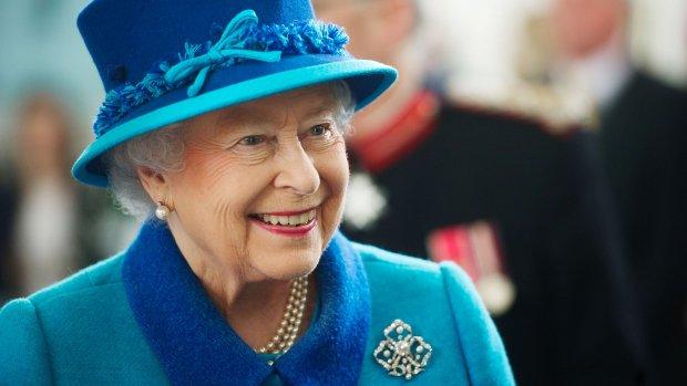 Zo bak je de koninklijke kerstkoekjes van Queen Elizabeth