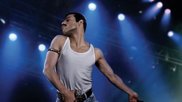 Bohemian Rhapsody zorgt voor nog meer Queen in de Top 2000