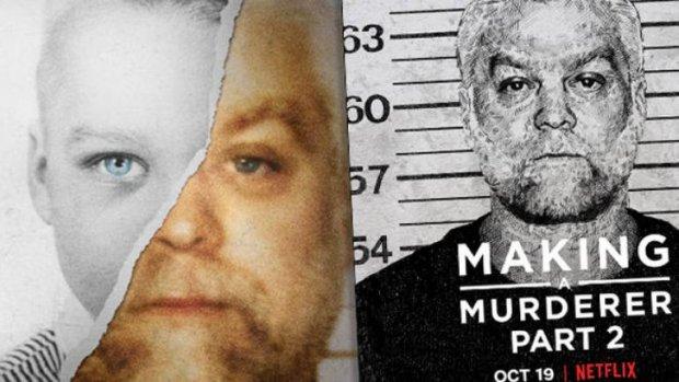 Making A Murderer aangeklaagd voor smaad
