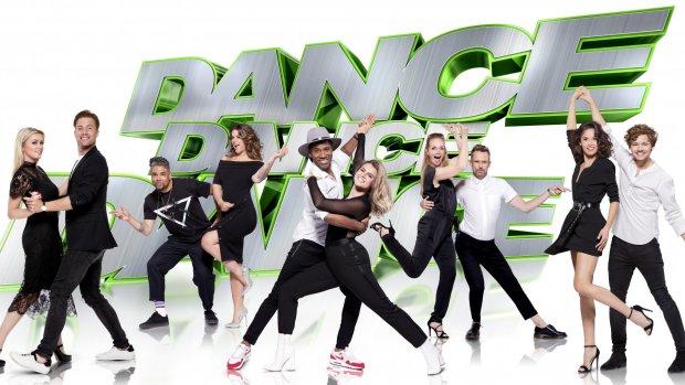 RTL neemt afscheid van Dance Dance Dance