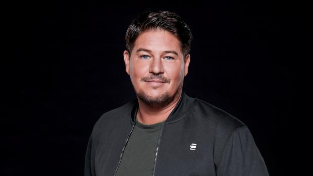 Martijn Krabbé denkt niet dat The Voice een succes maakt van SBS