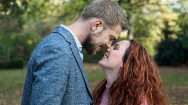 BzV-koppel Michelle en Maarten gaan samenwonen