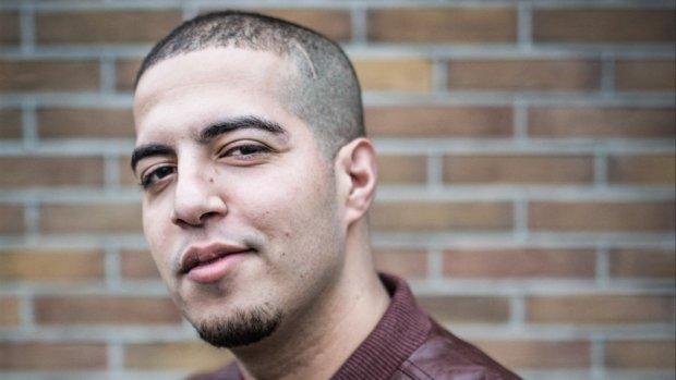 25-jarige man opgepakt voor dood rapper Feis