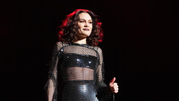 Jessie J begint het nieuwe jaar met social media-break