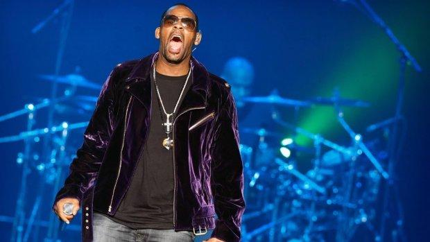 R. Kelly kan uitzending docu niet tegenhouden