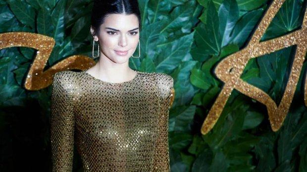 Kendall Jenner heeft 'groot nieuws'