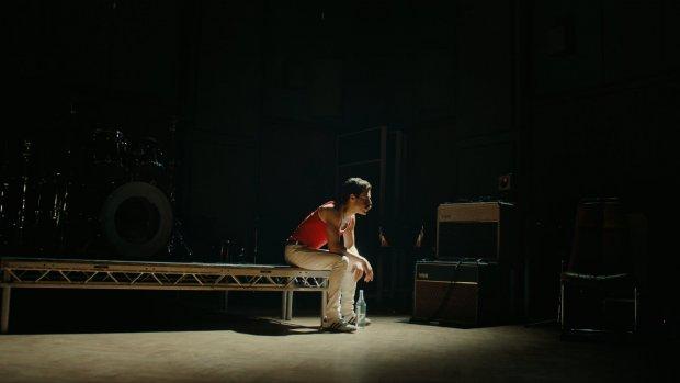 Bohemian Rhapsody grote winnaar van de avond