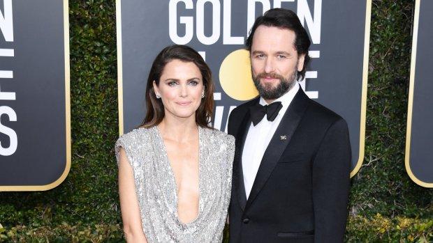 The Americans zwaait af met Golden Globe