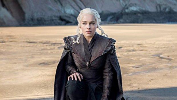 YES: Eerste beelden nieuwe seizoen Game of Thrones