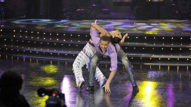 Dancing with the Stars komt terug op de buis