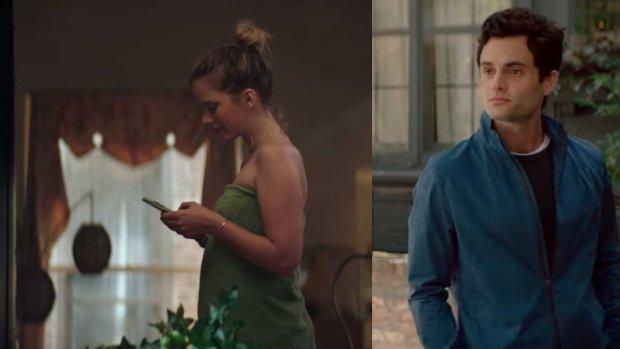 'Nieuwe hitserie 'You' romantiseert ons beeld van stalkers'