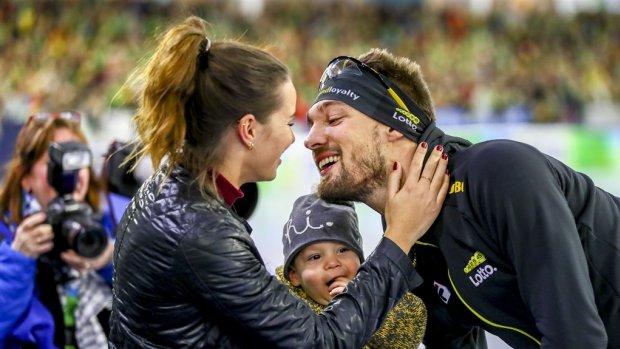Kjeld en Jill niet langer samen in Dance Dance Dance