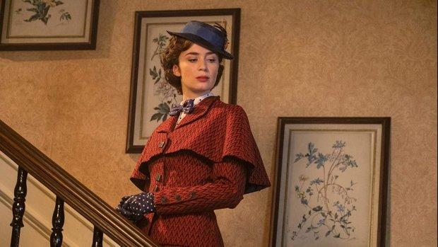 Dit is wat we tot nu toe weten over het vervolg van Mary Poppins