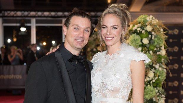 Gaan Nicolette Kluijver en haar man uit elkaar?