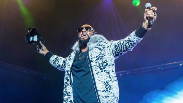 Petitie gestart om R. Kelly's optreden in Amsterdam te stoppen