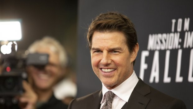 Tom Cruise maakt nog twee Mission: Impossibles