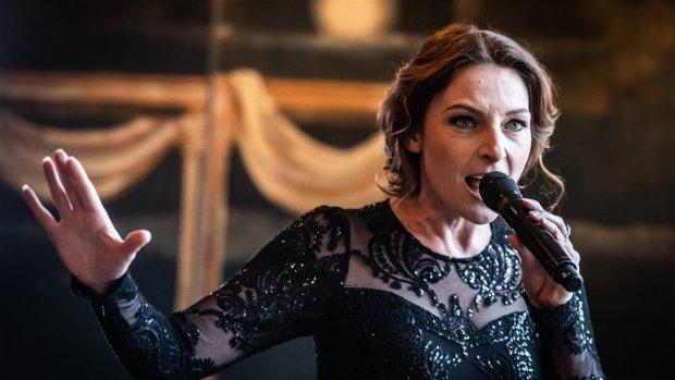 Willemijn Verkaik hoofdrol in Aida in Concert