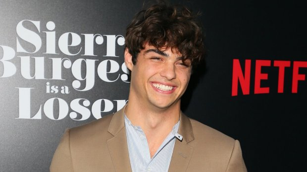 Noah Centineo is terug in The Perfect Date