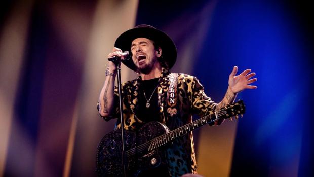 Belgen hebben songfestivalkandidaat gevonden