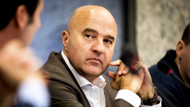 John van den Heuvel spreekt exclusief met Sonja Holleeder