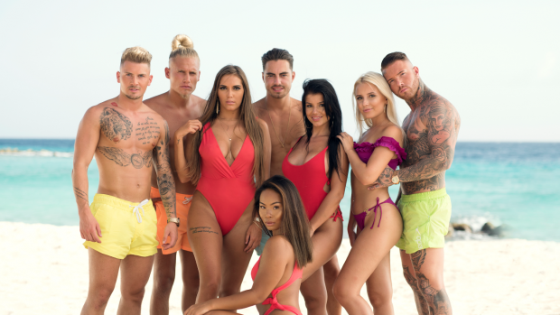 Ex on the Beach komt met extra afleveringen