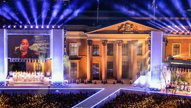 Eerste artiesten The Passion in Concert bekend
