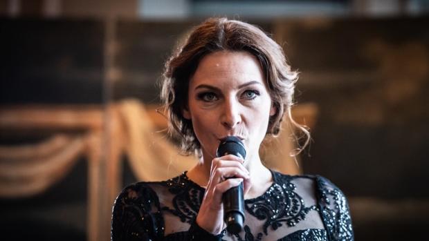 'Willemijn Verkaik moet naar het songfestival'