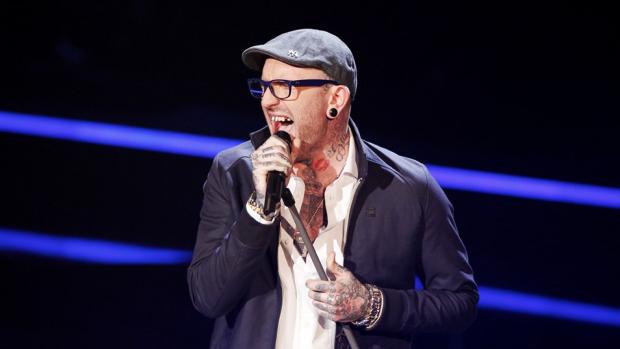 Vandaag 8 jaar geleden: Ben Saunders wint The voice of Holland