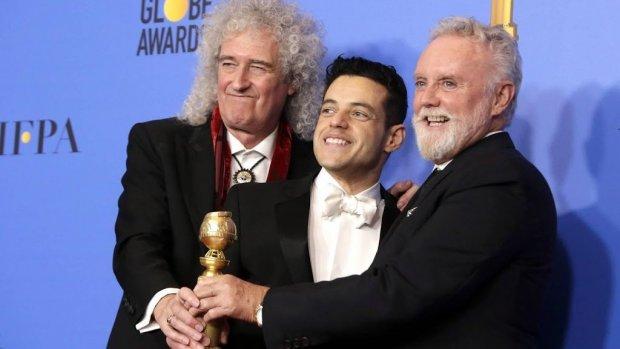Bohemian Rhapsody in meer zalen te zien door Oscars