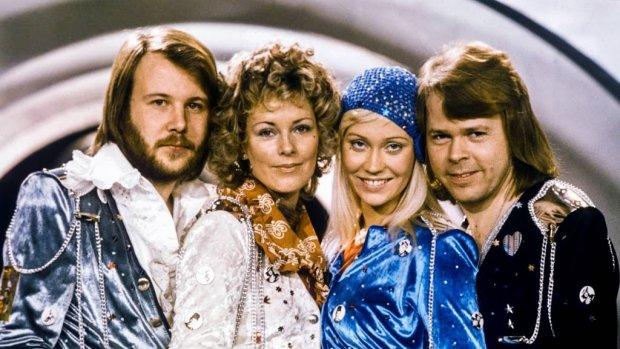 'Nieuwe liedjes ABBA verschijnen pas in de herfst'