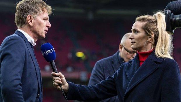 Hélène Hendriks uitgeroepen tot Sportjournalist van het jaar