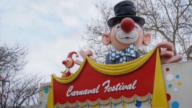 Efteling haalt racistische poppen uit Carnaval Festival