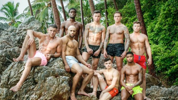 OPGELET: Dit zijn de verleiders van Temptation Island 2019