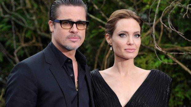 Brad en Angelina komen met nieuwe wijn