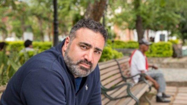 Twitter gaat los op WIDM-kandidaat Sinan